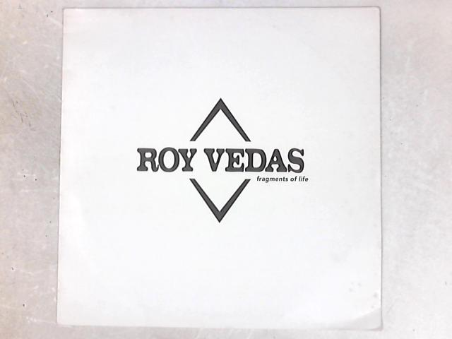 Fragments Of Life PROMO 12in Single By Roy Vedas