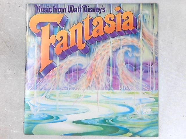 Music From Fantasia LP by Various