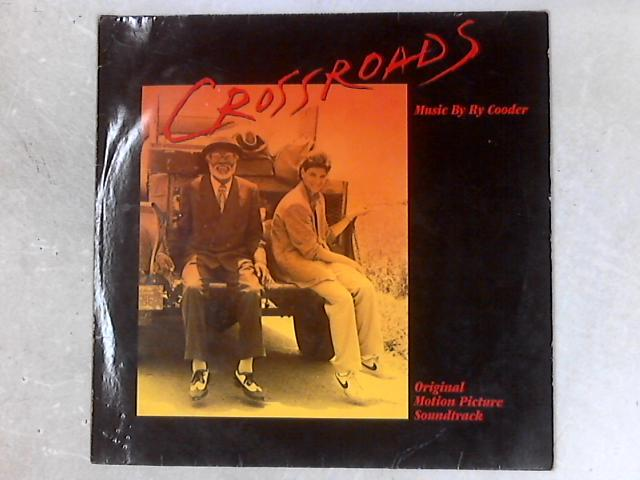 Crossroads OST LP by Ry Cooder