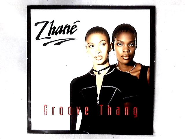 Groove Thang 12in By Zhan