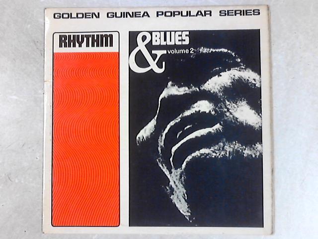 Rhythm & Blues Volume 2 COMP LP By Various
