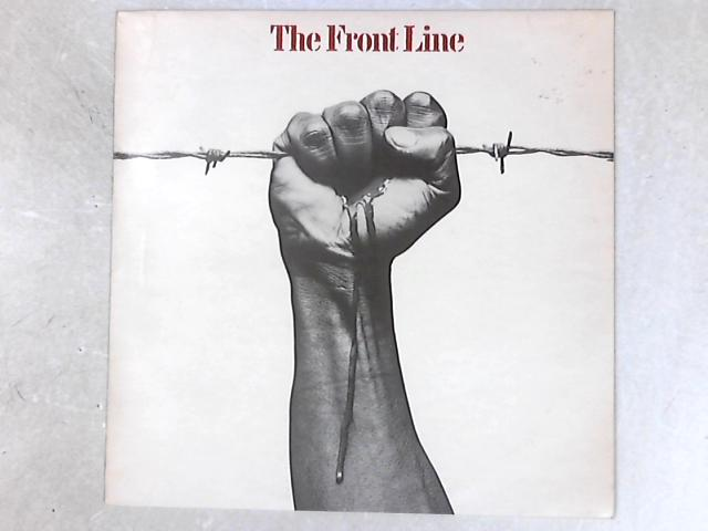The Front Line COMP LP by Various