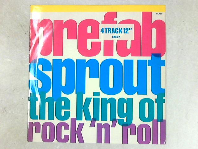 The King Of Rock 'N' Roll 12in Single By Prefab Sprout
