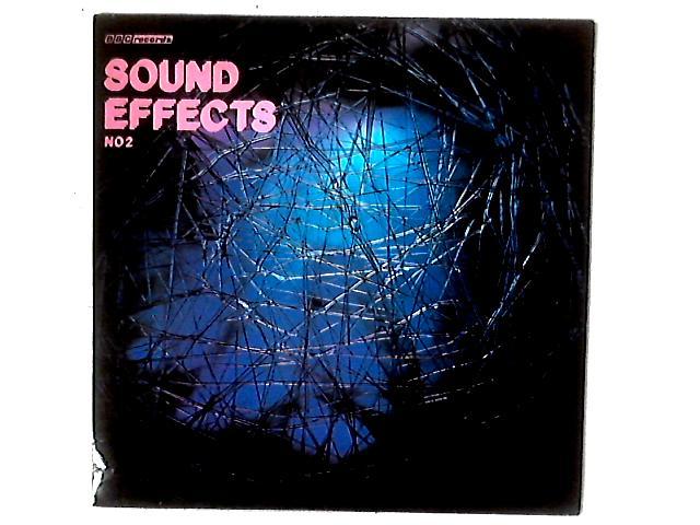 Sound Effects No. 2 LP By No Artist