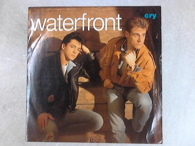 Cry 12in Single By Waterfront