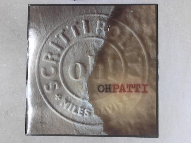 Oh Patti 12in Single By Scritti Politti