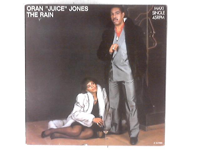 The Rain 12in by Oran 'Juice' Jones