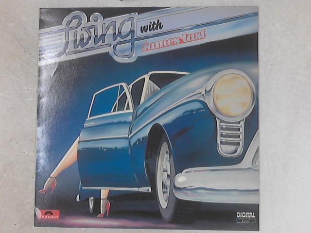 Swing With James Last LP by James Last