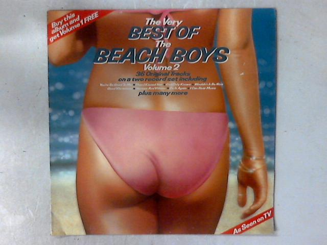 The Very Best Of The Beach Boys (Volume 2) LP COMP by The Beach Boys