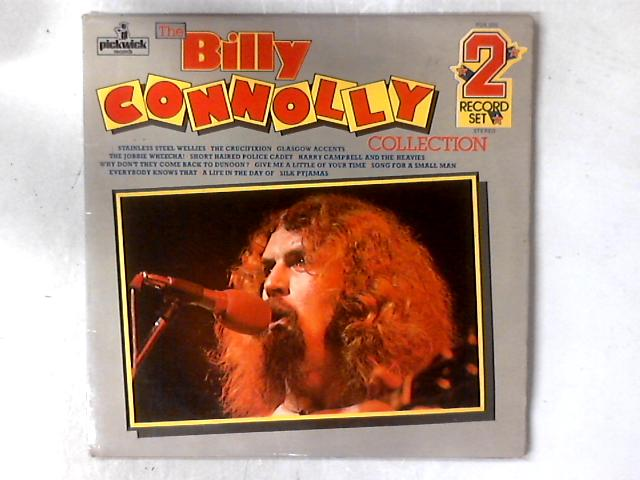 The Billy Connolly Collection 2xLP COMP GATEFOLD by Billy Connolly