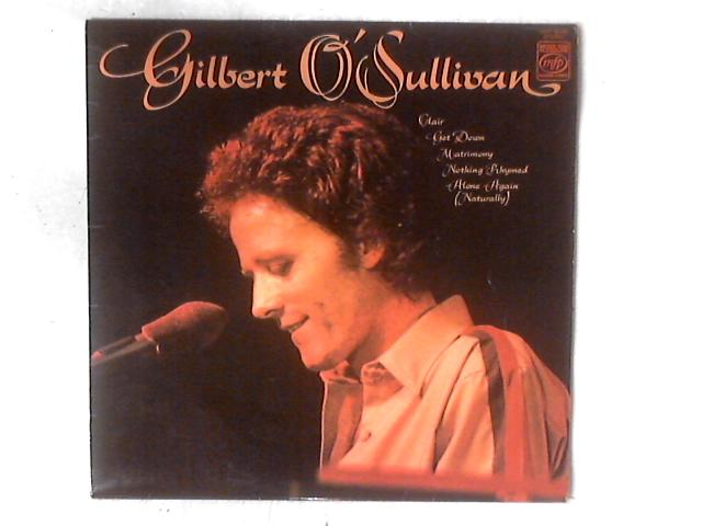 Gilbert O'Sullivan LP by Gilbert O'Sullivan
