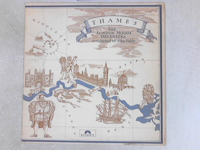 Thames LP by John Fiddy