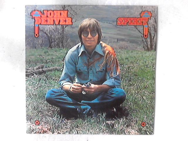 Spirit LP by John Denver