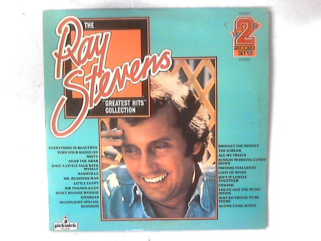 The Ray Stevens Greatest Hits Collection 2xLP COMP GATEFOLD by Ray Stevens
