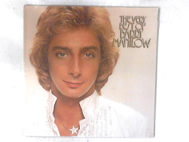 The Very Best Of Barry Manilow LP COMP GATEFOLD by Barry Manilow