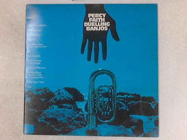 Duelling Banjos LP By Percy Faith