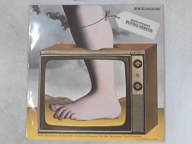 Monty Python's Flying Circus LP By Monty Python