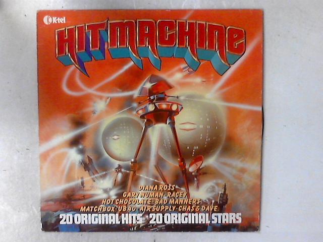 Hit Machine LP COMP By Various