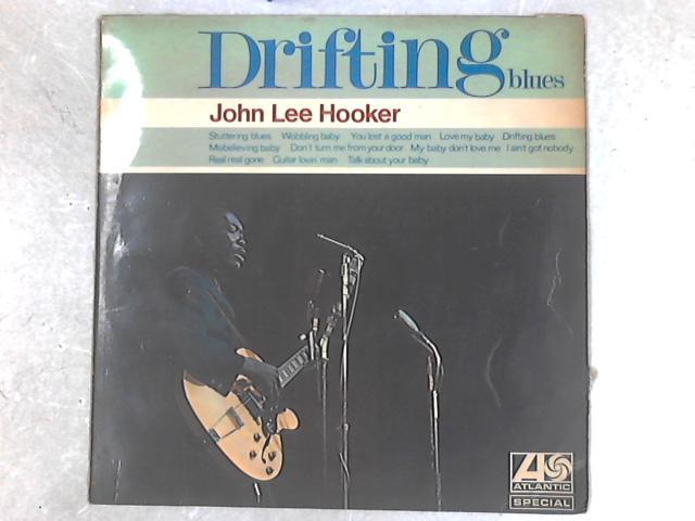 Drifting Blues LP By John Lee Hooker