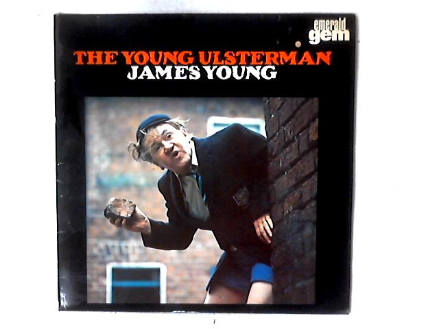 The Young Ulsterman LP By James Young (13)