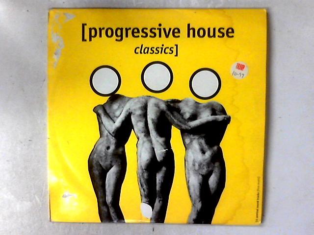 Progressive House Classics 3xLP COMP By Various
