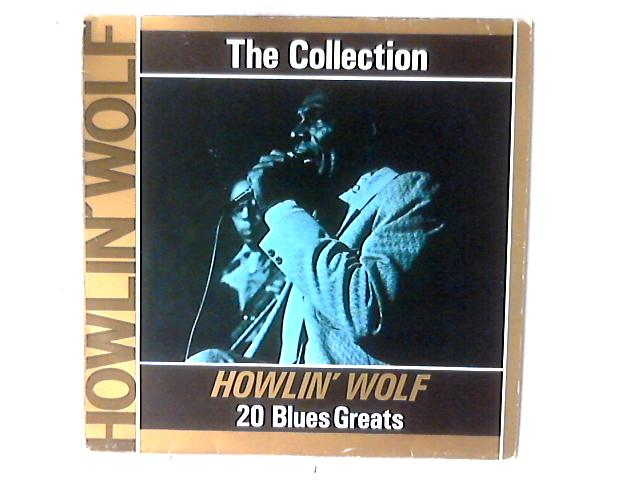 The Collection - 20 Blues Greats LP COMP by Howlin' Wolf