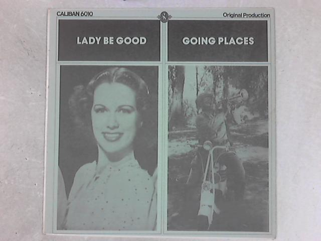 Lady Be Good / Going Places COMP LP By Various