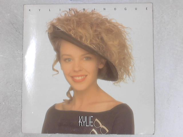Kylie LP By Kylie Minogue
