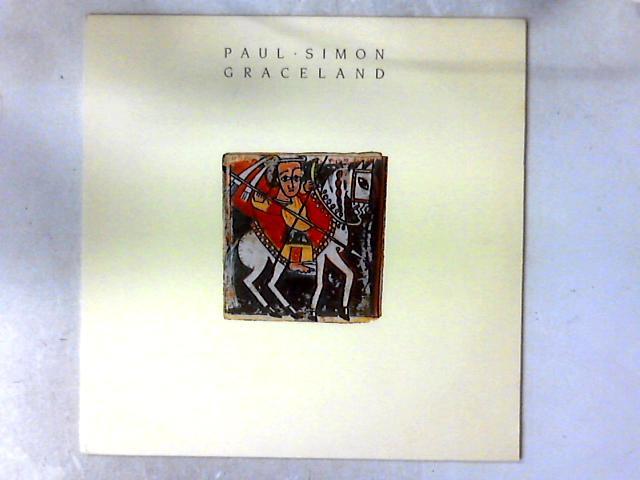 Graceland LP By Paul Simon