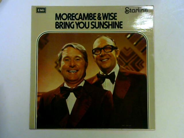 Bring You Sunshine Comp by Morecambe & Wise