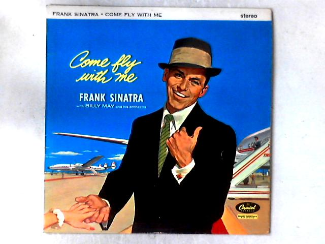 Come Fly With Me LP by Frank Sinatra
