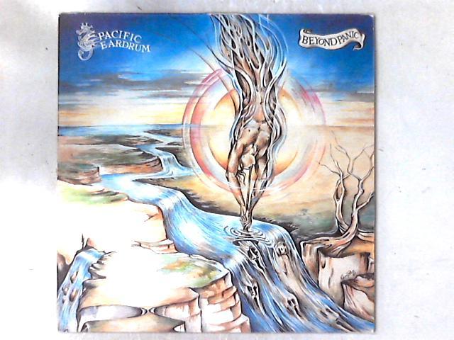 Beyond Panic LP by Pacific Eardrum