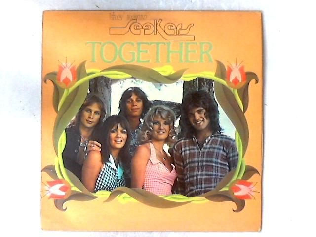 Together LP By The New Seekers