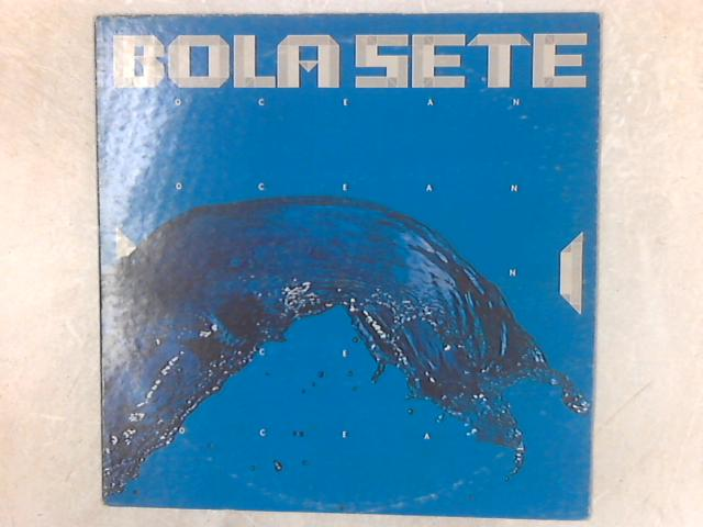 Ocean LP by Bola Sete