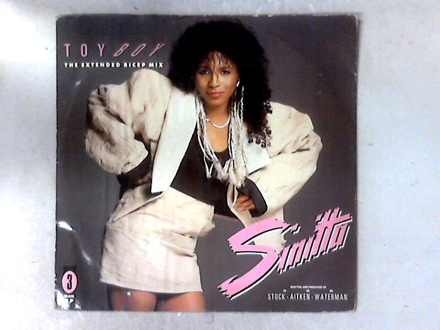 Toy Boy (The Extended Bicep Mix) 12in by Sinitta