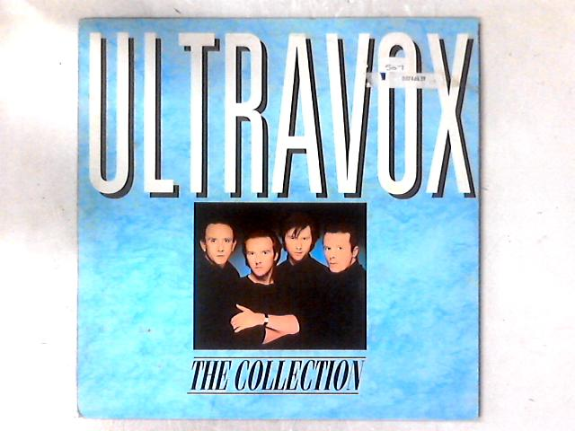 The Collection LP COMP by Ultravox