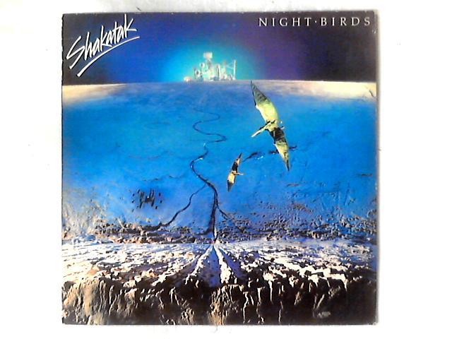 Night Birds LP By Shakatak