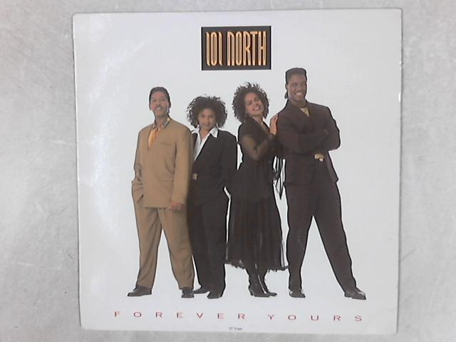 Forever Yours (Duet With Annette And Carl) 12in Single By 101 North