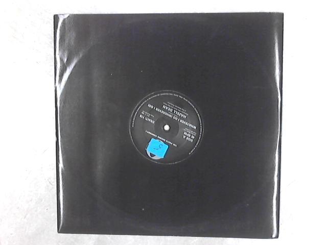 Whatever I Do (Wherever I Go) 12in Single By Hazell Dean
