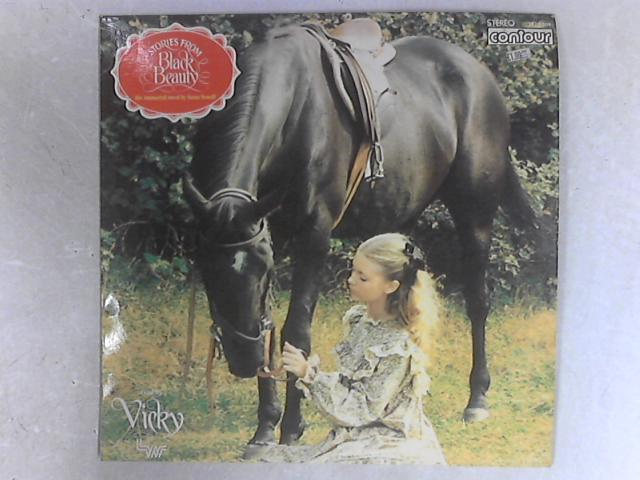 Stories From Black Beauty 12in LP By Anna Sewell