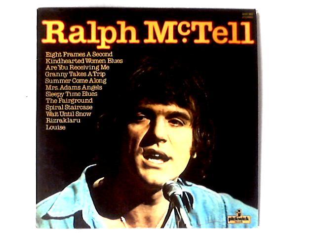 Ralph McTell LP COMP By Ralph McTell