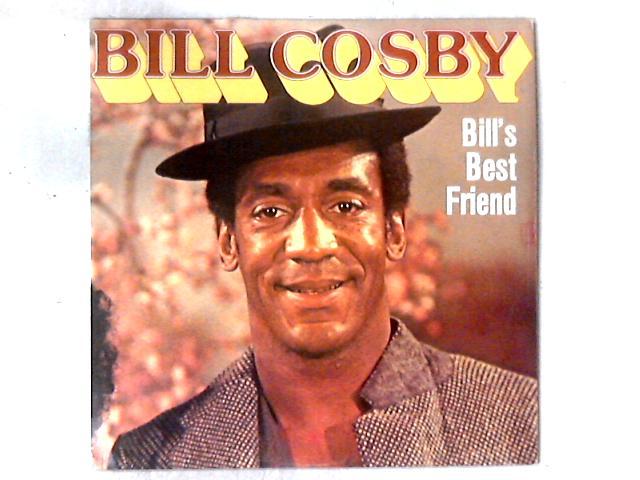 Bill's Best Friend LP By Bill Cosby