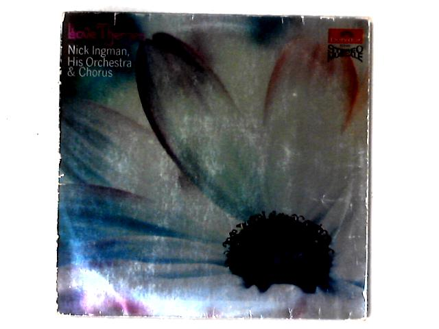 Love Themes LP By Nick Ingman Orchestra