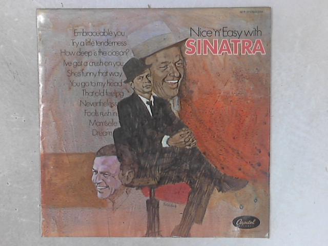 Nice 'n' Easy LP By Frank Sinatra