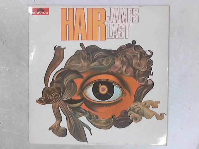 Hair LP by James Last