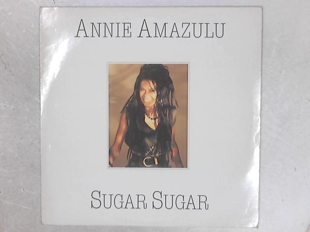 Sugar Sugar 12in Single By Annie Ruddock