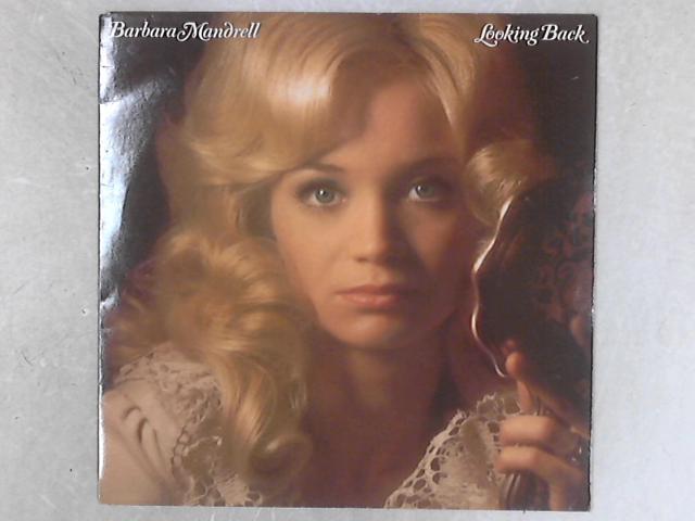 Looking Back LP By Barbara Mandrell