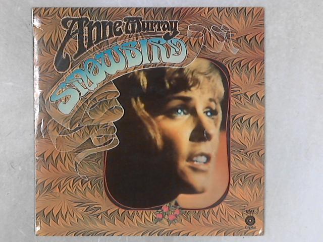 Snowbird LP By Anne Murray