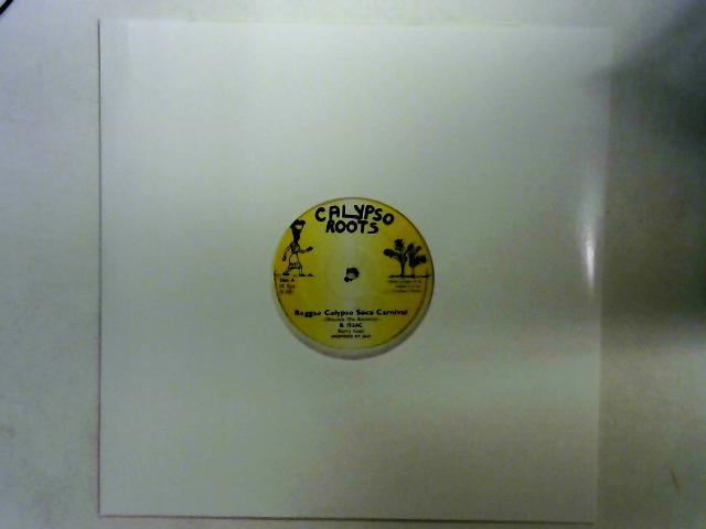 Reggae Calypso Soca Carnival / Ice Cold Lady single by Barry Issac