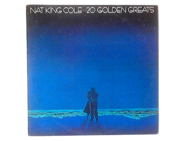20 Golden Greats LP COMP by Nat King Cole